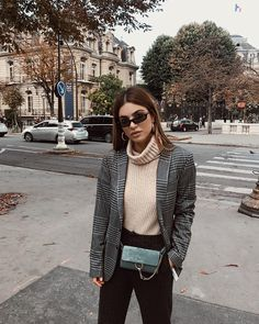 "102k Likes, 600 Comments - Negin Mirsalehi (@negin_mirsalehi) on Instagram: ""Last days in Paris."""
