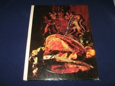 Time Life Books Foods Of The World The Cooking Of The British Isles Cookbook   #timelifebooks #cooking #cookbook #foodsoftheworld #worldcooking #thebritishisles #vintage #collectibles #books #ebid #ebidlistings