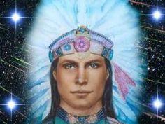 Xamanismo A Natureza Mãe que ama e pede cuidados.avi