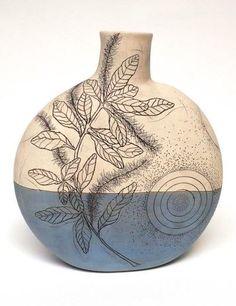 Diana Fayt - Canteen Vase