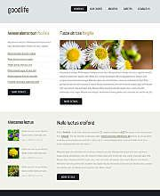 Website Templates (Page 21 of 227) - Free Web Templates