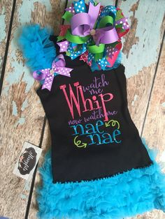 Watch me whip and watch me Nae Nae! by HissyfitsOKC on Etsy