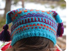 Susannan Työhuone - päiväkirja vanhalta rautatieasemalta: Puikotteluja Knits, Crochet Hats, Beanie, Fashion, Knitting Hats, Moda, Fashion Styles, Knit Stitches, Beanies