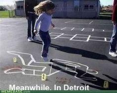 Ohh detroit