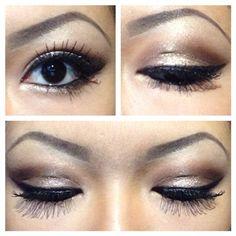 #eye #makeup #anastaciacid
