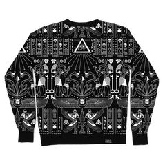 Magick Sweatshirt from Killstar