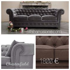 Chester couch sofa