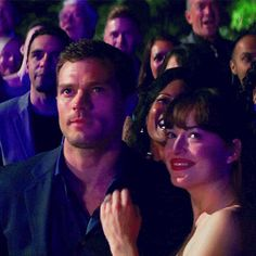 Jamie Dornan 50 Shades Trilogy, Fifty Shades Series, Fifty Shades Movie, Fifty Shades Darker, Fifty Shades Of Grey, Fifty Shades Quotes, Cristian Grey, Anastasia Grey, Couple