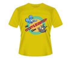 Camiseta Comichão e Coçadinha  http://www.vitrinepix.com.br/ants/compre/produto/342124/Camiseta-Tradicional