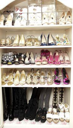 Shoes! Shoes!