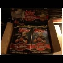 2012 Topps Football Football Trading Cards