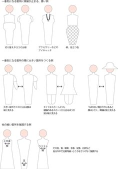 正月太り、解消しますか?放置しますか? Fashion Books, Fashion Show, Fashion Outfits, Womens Fashion, Fashion Design, Manga Tutorial, Fashion Terms, Soft Summer, Colour Images