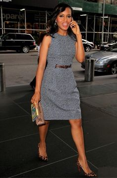 I see you, Kerry!