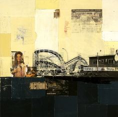 Accent on Action by Robert Mars (2009)