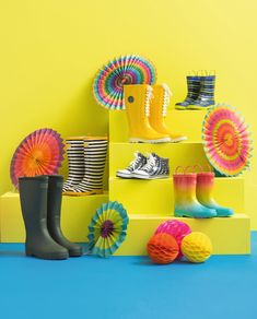 View all Regatta Wellies here. Bright and colourful 930ad0fc9b35d