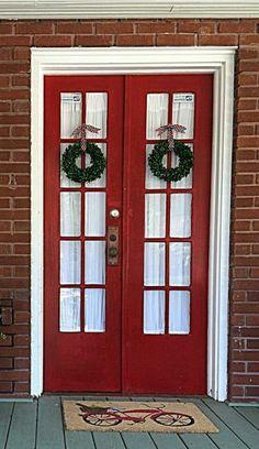 Painted Doors, Windows, Ramen, Window