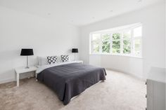 Portico - 4 Bedroom Flat for sale in Chiswick: Southfield Road, W4 - £1,750,000