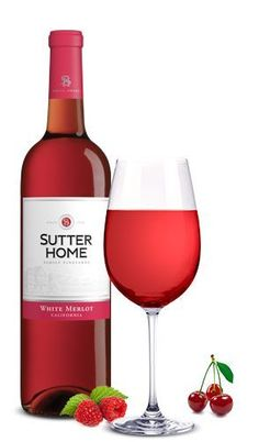June 2014 - Sutter Home's White Merlot Wine - 5 servings per container, 122 Calories per serving, sweet to medium sweet (cheap, cherry/raspberry wine) Unique Wine Glasses, Custom Wine Glasses, Personalized Wine Glasses, White Merlot, Merlot Wine, Wine Away, Caramel Apple Cheesecake Bars, Fruity Wine, Sutter Home
