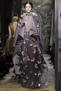 Valentino Haute Couture S/S 2014 Paris
