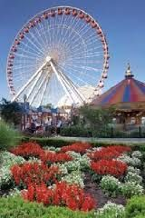 Image result for theme park rides