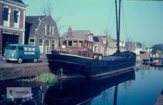 Gorredijk - Molenwal,1961
