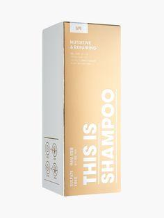 뉴트리티브 앤 리페어링 샴푸 | 셀트리온스킨큐어 Skincare Packaging, Tea Packaging, Food Packaging Design, Bottle Packaging, Cosmetic Packaging, Beauty Packaging, Packaging Design Inspiration, Brand Packaging, Branding Design