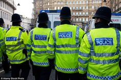 The Metropolitan Police is also on standby to guard against Paris-style attacks in the cap...