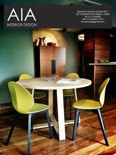 #homedecor AIA Interior Design