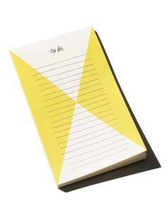 Garance Doré Boutique - Graphic Notepad