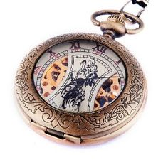 A #Steampunk Watch | Something For Everyone Gift Ideas