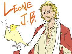 Leone J.B
