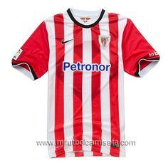 ab855ff8 Las 16 mejores imágenes de Nueva Camisetas del Athletic Bilbao 2015 ...