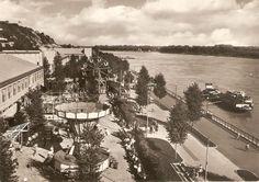 Park PKO s Lunaparkom -už len spomienka