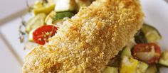 Oven Baked Parmesan Chicken Recipe