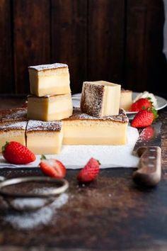 Magától rétegeződik a sütőben a vaníliás csodatorta | Sokszínű vidék