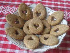 Celozrnno-špaldové sušienky (fotorecept)
