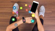 Από την έναρξη της πανδημίας οι έξυπνες συσκευές έγιναν «δεύτερη φύση» για τους Ευρωπαίους: Ένας στους δύο δηλώνει ότι… #ΑΓΟΡΑ #ΤΕΧΝΟΛΟΓΙΑ New Gadgets, Wearable Technology, News Health, Better Life, Blog
