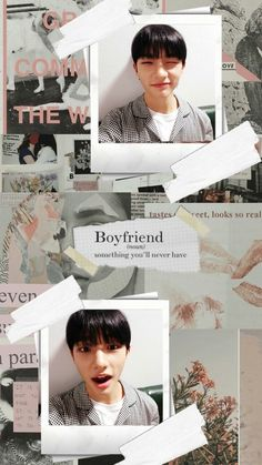 Simple Wallpapers, Kids Wallpaper, Kpop, Cover Pics, Boyfriend Material, Clear Skin, Aesthetic Wallpapers, Pretty Boys, Pictures