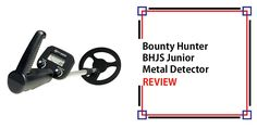 Bounty Hunter BHJS Junior Metal Detector Review Metal Detectors For Kids, Garrett Metal Detectors, Whites Metal Detectors, Gold Detectors, Pulse Induction Metal Detector, Bounty Hunter Metal Detector, Walk Through Metal Detector, Underwater Metal Detector, Metal Detecting Tips