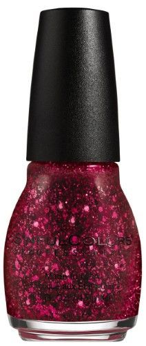 SinfulColors Nail Polish, Decadent, 0.5 Fl Oz