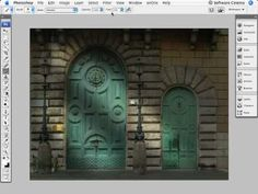 Photoshop tutorial with a great instructor.  Patient, and excellent at instructing you through quick key commands