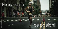 Frases motivadoras para corredores  Mas en http://runfitners.com