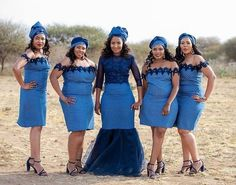 African Evening Dresses, African Bridesmaid Dresses, Latest African Fashion Dresses, African Traditional Wedding Dress, Traditional Wedding Attire, Wedding Dresses South Africa, Wedding Wear, Dream Wedding, African Attire