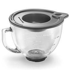 KitchenAid 5-Quart Glass Bowl KitchenAid http://smile.amazon.com/dp/B002WUPWC2/ref=cm_sw_r_pi_dp_10Tuub05DRJ2V