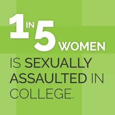 Why Aren't We Talking About Sexual Assault On Campus? - http://www.socialworkhelper.com/2015/04/24/arent-talking-sexual-assault-campus/?Social+Work+Helper