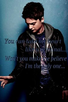 Conor Maynard-Animal