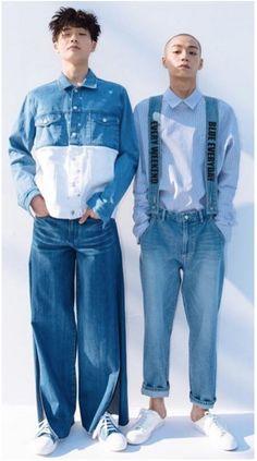 SJYP upcycled denim http://www.99wtf.net/men/mens-accessories/find-watch-brands/