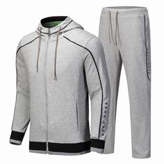 Hugo Boss Sweatshirts & Hoodies set, hoodies and pants, Cotton Hoodie