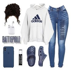 back to school outfits for teens with a striped top Cute Lazy Outfits, Baddie Outfits Casual, Swag Outfits For Girls, Cute Outfits For School, Teenage Girl Outfits, Cute Swag Outfits, Dope Outfits, Teen Fashion Outfits, Trendy Outfits