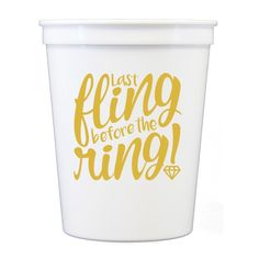 Cups limo and plastic cups on pinterest